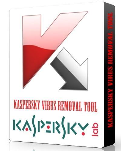 Kaspersky Virus Removal Tool v.15.0.19.0 (DC 31.12.2018)