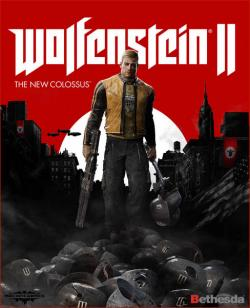 Wolfenstein II: The New Colossus (2017, PC)
