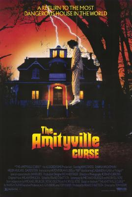 Проклятие Амитивилля (Амитивилль 5) / The Amityville Curse (Amityville 5) (1990)