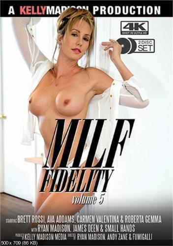 MILF Fidelity 5 (2018)