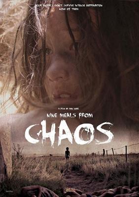 Девять блюд из хаоса / Nine Meals from Chaos (2018) WEBRip 1080p