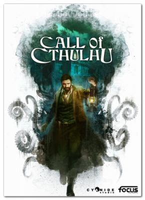 Call of Cthulhu [Update 1] (2018) PC | RePack �� xatab