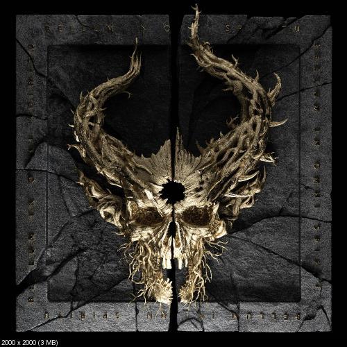 Demon Hunter - War / Peace (Deluxe Edition) (2019)