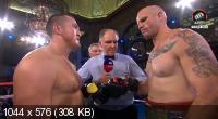 Бокс / Денис Лебедев - Майк Уилсон / Boxing / Denis Lebedev vs Mike Wilson (2018) IPTVRip