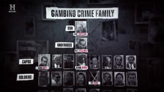 Боссы мафии / Боссы преступного мира (4 выпуска из 4) (2018) HDTVRip 720p - Dub