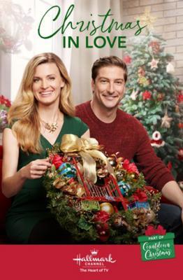 Рождество в Любви / Christmas in Love (2018)