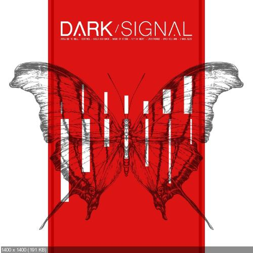 Dark Signal - Dark Signal [EP] (2018)