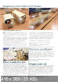 Furniture & Cabinetmaking №272 (2018)