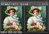 FotoSketcher 3.50 Portable by NAMP
