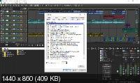 MAGIX ACID Pro Suite 8.0.7 Build 237 (2018/ENG)
