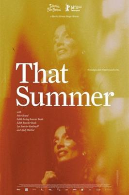 Тем летом / That Summer (2017)