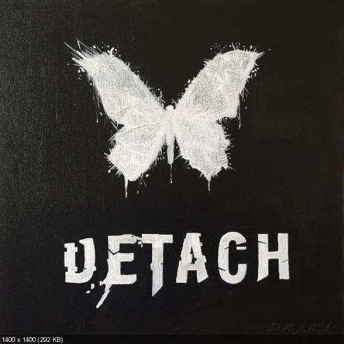 Detach - D.R.A.M.A. (2018)