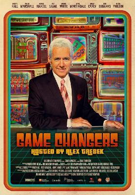 Мастера игровых шоу / Game Changers (2018)