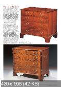 Furniture & Cabinetmaking №277  (2018)