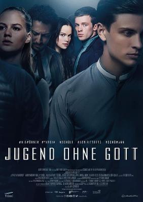 Юность без Бога / Jugend ohne Gott (2017) BDRip 1080p