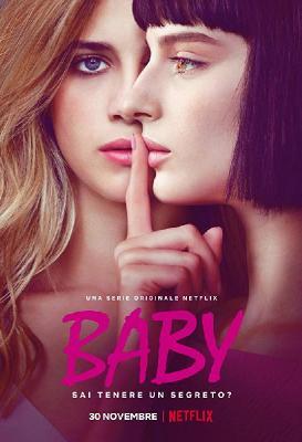 Детка / Baby (2018)