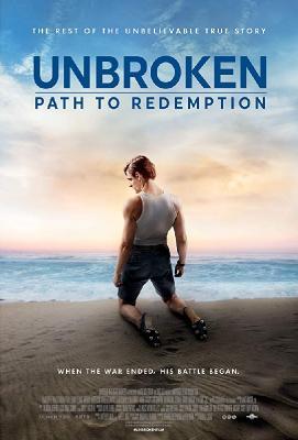 Несломленный: путь к спасению / Unbroken: Path to Redemption (2018)