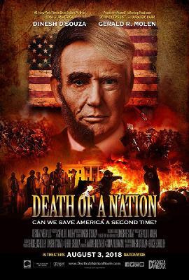 Смерть нации / Death of a Nation (2018)