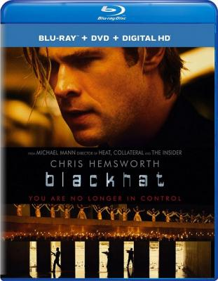 Кибер / Blackhat (2015) BDRip 1080p | Лицензия