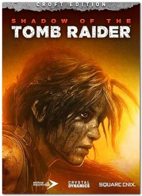 Shadow of the Tomb Raider - Croft Edition (2018) PC | RePack by MAXSEM