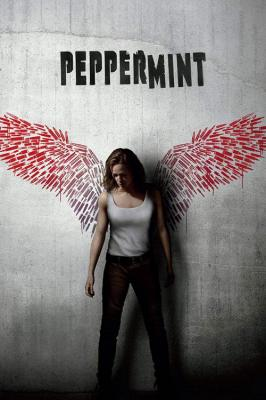�������� ���� / Peppermint (2018) BDRip 720p | iTunes