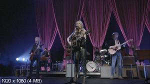 Sheryl Crow – Live At The Capitol Theater (2018) 1080p Blu-ray MPEG-2 DD 5.1 + BDRip 720p/1080p