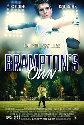 Брэмптонский игрок / Brampton's Own (2018)