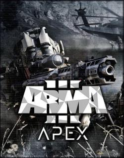 Arma 3 - Apex Edition (2016, PC)