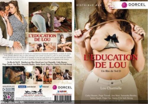 L'éducation de Lou French (2014)