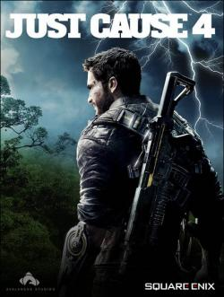 Just Cause 4: Gold Edition (2018, PC)