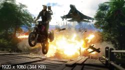 Re: Just Cause 4 (2018)