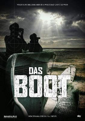 Подводная лодка / Das Boot (2018)