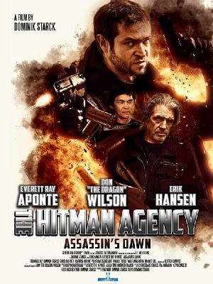 Агентство наёмников / The Hitman Agency (2018)