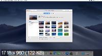 macOS Mojave 10.14.2 (18C54)