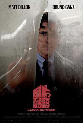 Дом, который построил Джек / The House That Jack Built (2018)