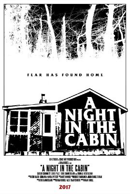 Хижина / A Night in the Cabin (The Cabin) (2017)