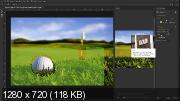 Content Aware Fill в Photoshop CC 2019 (2018)