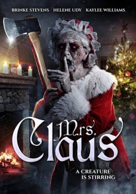 ������ ����� / Stiring / Mr Claus (2018) WEBRip 720p