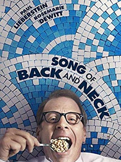 Song Of Back And Neck 2018 1080p WEB-DL H264 DD5 1-FGT