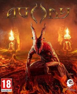 Agony Unrated (2018, PC)