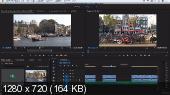 Быстрый Cтарт c Adobe Premiere Pro CC. Видеокурс (2018)