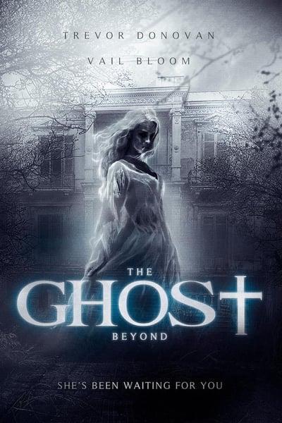The Ghost Beyond 2018 720p AMZN WEBRip DDP5 1 x264-CM