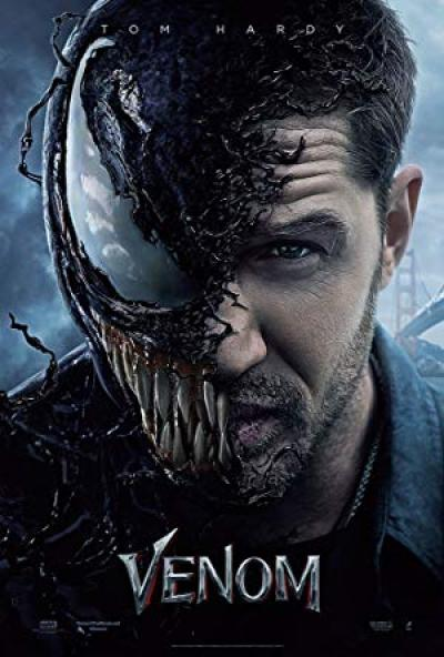 Venom 2018 1080p BluRay H264 AAC-RARBG