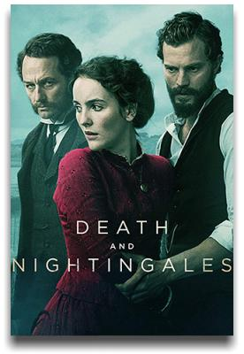 ������ � ������� / Death and Nightingales [�����: 1, �����: 1 (3)] (2018) HDTV 720p | NewStudio