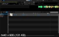 Serato DJ Pro 2.1.0 Build 79
