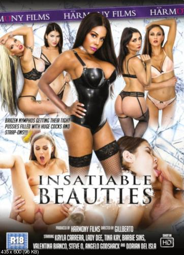 Insatiable Beauties (2018)