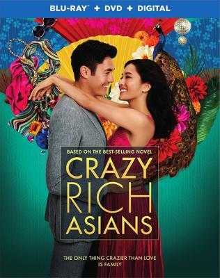Безумно богатые азиаты / Crazy Rich Asians (2018) BDRip 720p | iTunes