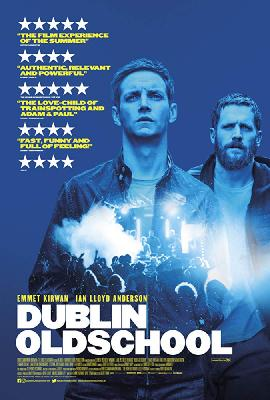 Дублинский олдскул / Dublin Oldschool (2018)