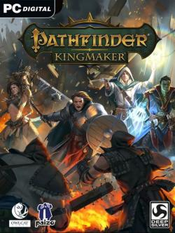 Pathfinder: Kingmaker - Imperial Edition (2018, PC)