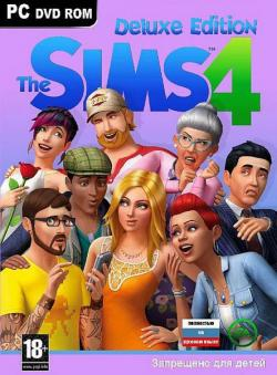 The SIMS 4 / Симс 4: Deluxe Edition (2016-2019, PC)